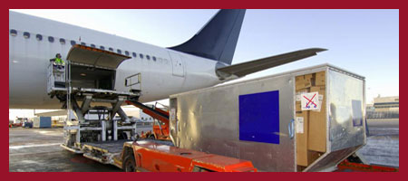Air land Delivery Solutions